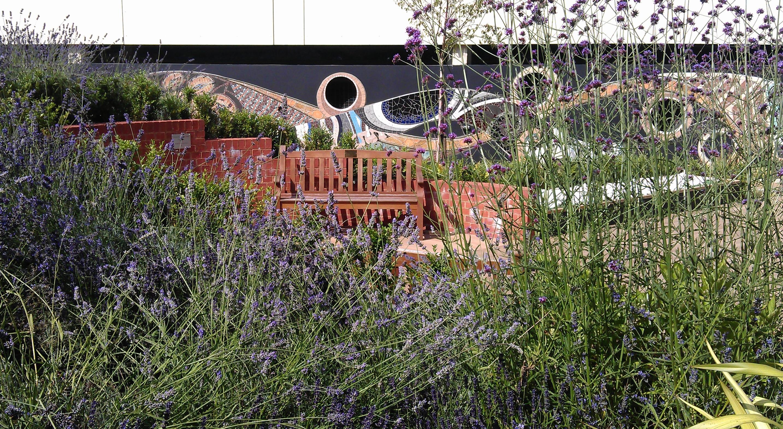 eileen garden landscapes cardiff wales u2013 noah u0027s ark children u0027s